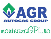 AGR Autogas Group SRL